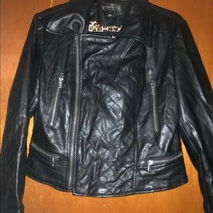 Bagatelle motorcycle jacket